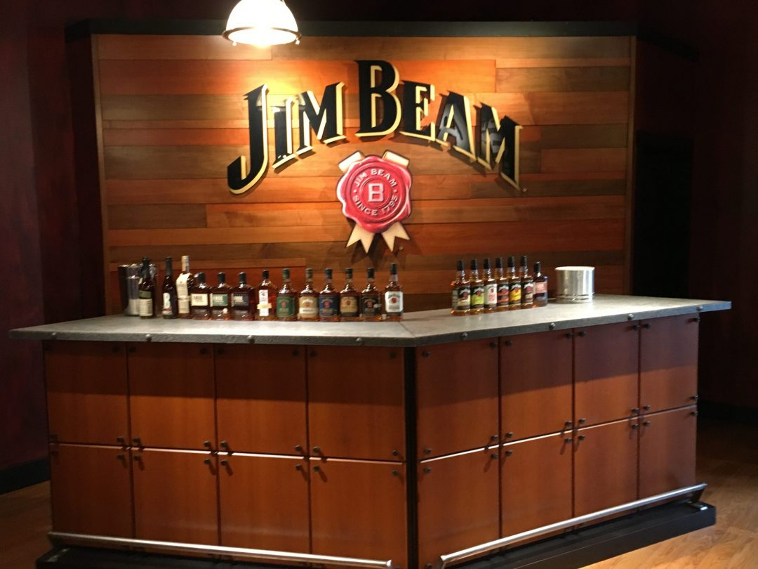 Comprehensive Whiskey Distillery Index